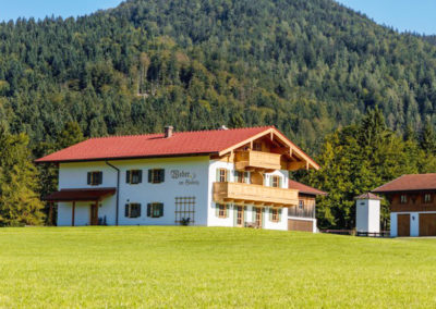 Appartments Weber